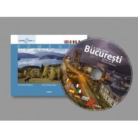Ținutul Neamțului + DVD film București