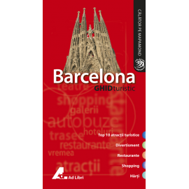 Barcelona – Ghid turistic