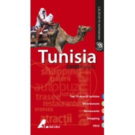 Tunisia – Ghid turistic