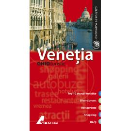 Veneția – Ghid turistic