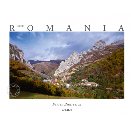 Made in Romania (franceză)