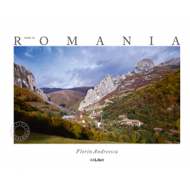 Album Made in Romania (spaniolă)