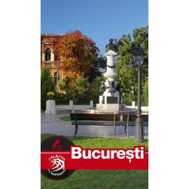 Ghid turistic București (română)