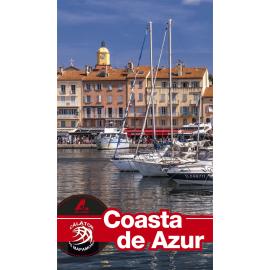 Ghid turistic Coasta de Azur