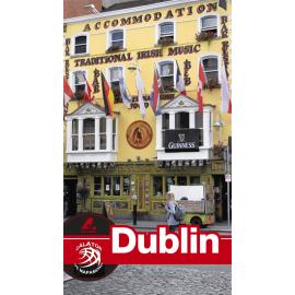 Ghid turistic Dublin