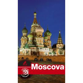 Ghid turistic Moscova