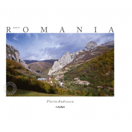 Album Made in Romania (română)
