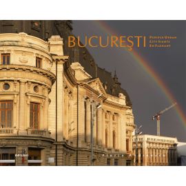 Bucuresti – Periplu Urban