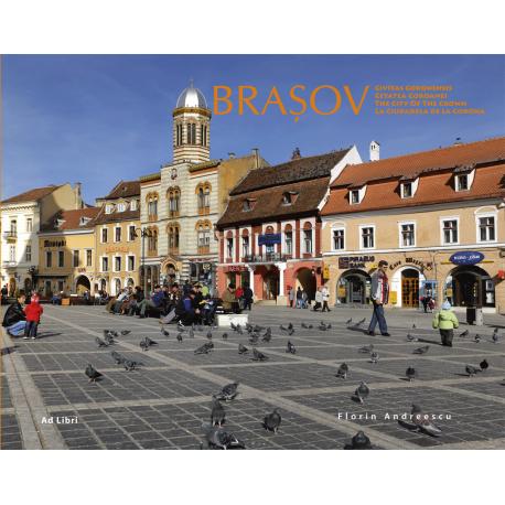 Brașov – Cetatea Coroanei