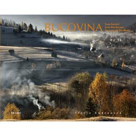 Album Bucovina – Țara Fagilor
