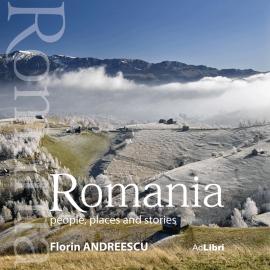 Album România – Oameni, locuri și istorii (small edition)