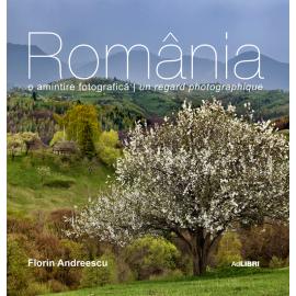 Album România – O amintire fotografică (rom/fr)
