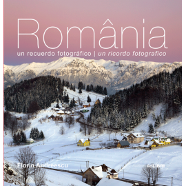 România – O amintire fotografică (ital/span)