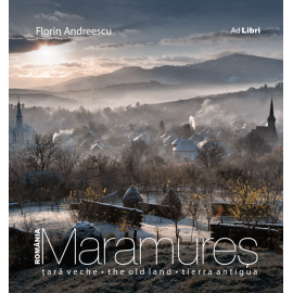 Album Maramureș – Țară Veche