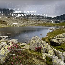 Album Munții Retezat – Patrimoniu Natural Mondial