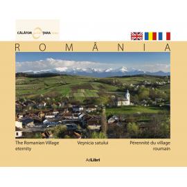 Album Veșnicia satului