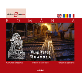 Album Vlad Țepeș – Umbre încoronate