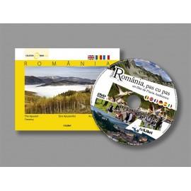 Țara Apusenilor + DVD film România