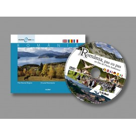 Ținutul Neamțului + DVD film România cadou