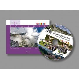 Valea Prahovei + DVD film România