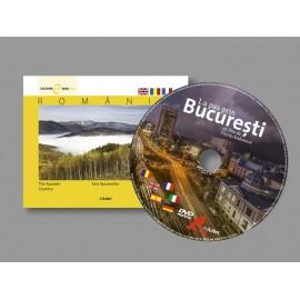 Țara Apusenilor + DVD film București