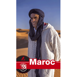 Ghid turistic Maroc