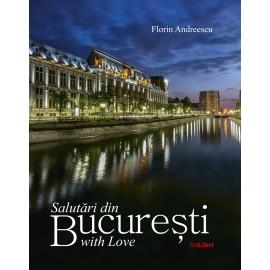 Album Salutări din București
