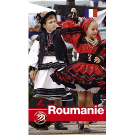 Ghid turistic România (franceză)