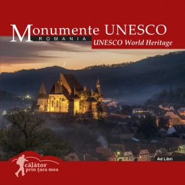 Monumente UNESCO – album