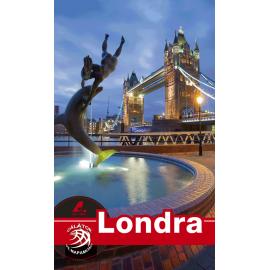 Ghid turistic Londra