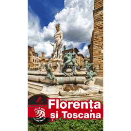 Ghid turistic Florența și Toscana