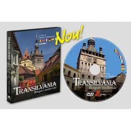 DVD film Transilvania – Burguri medievale