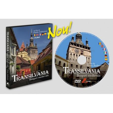 Transilvania –Burguri medievale