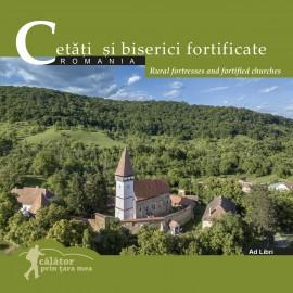 Cetăți și biserici fortificate – album
