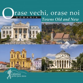 Orașe vechi, orașe noi– album