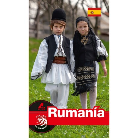 ghid Romania-spaniola