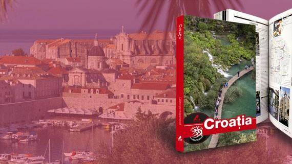 Ghid turistic Croația